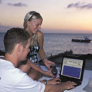 Online Scuba Lessons and Certification - Nitrox Course