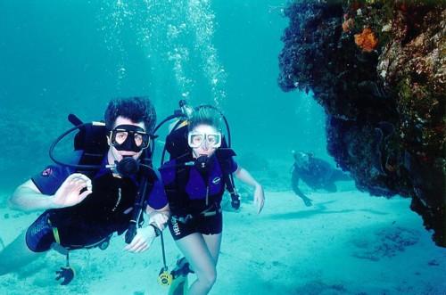 Nitrox Diving Course Online