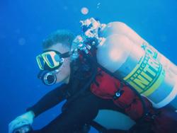 online scuba lessons
